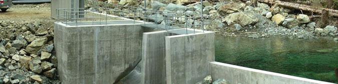 Canoe Creek Hydropower Project