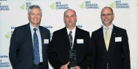 2014 Finalist for Canada's 50 Best Managed Companies