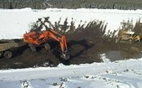 Trend Mine Environmental Support Services