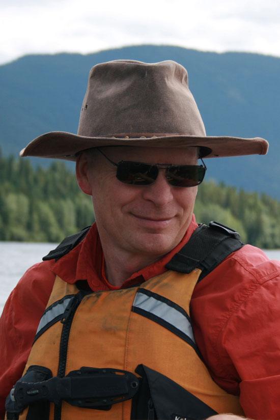 Mike Setterington, EDI Technical Director