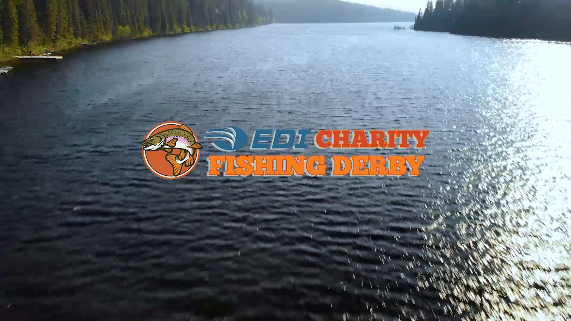 2019 EDI Fishing Derby was a success