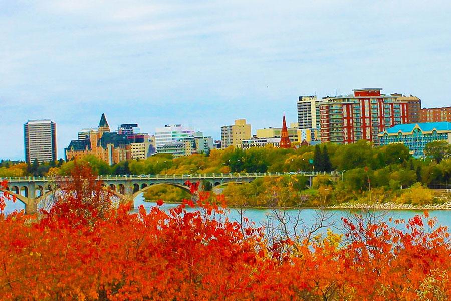 Our Team in Saskatoon - Environmental Dynamics